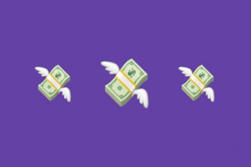 How to make money on twitch post banner